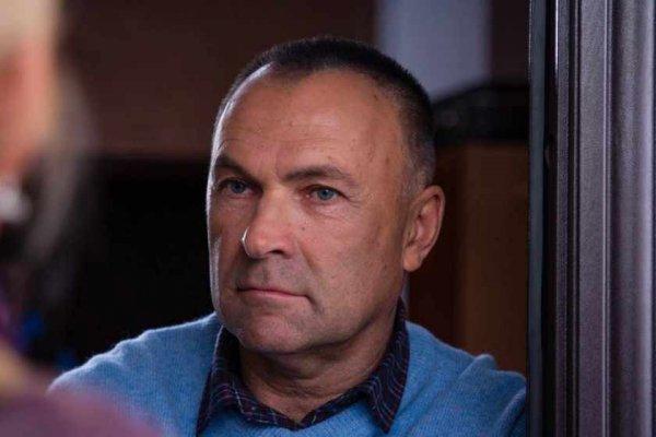 Литвинов рассказал о смерти сына и отцовстве в 60 лет