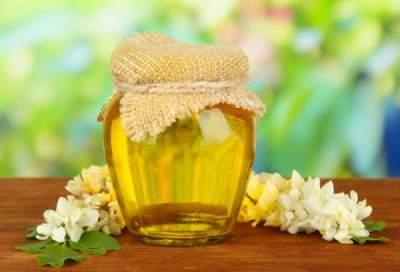 Названы основные полезные свойства майского меда