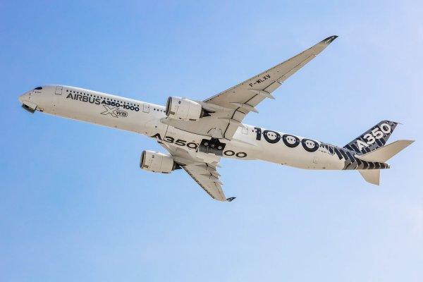 Сингапур запустит самый длинный авиарейс в мире