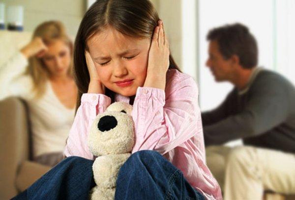 Разведенные родители стали чаще воровать детей