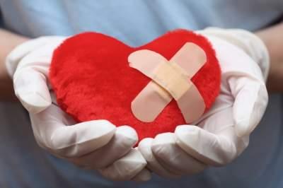 Кардиологи напомнили о скрытых симптомах болезней сердца