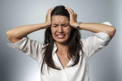 Названы самые эффективные методы от головной боли