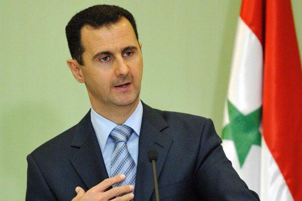 Асад рассказал, что помогло избежать прямого противостояния США и России