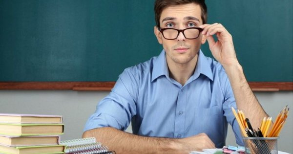 Исаак Калина рассказал о росте числа мужчин-педагогов в столичной образовательной системе