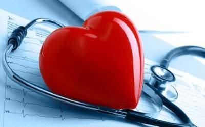 Медики напомнили, какой образ жизни вреден для сердца