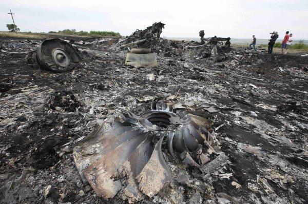 Правительство Нидерландов не исключает вину Украины в крушении рейса МН17