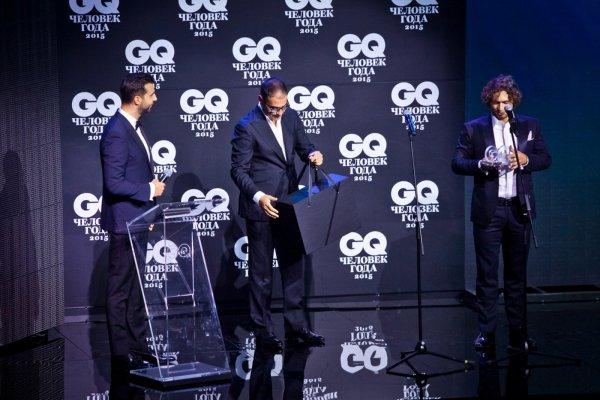 Троих ростовчан номинировали на премию журнала GQ «Человек года-2018»