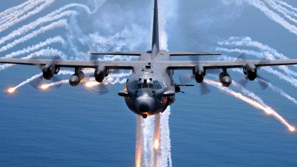 В США трудятся над созданием «самолета Судного дня»
