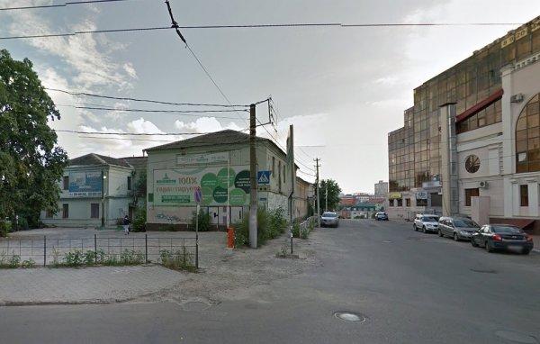 Суд запретил строить в центре Воронежа 17-этажную высотку