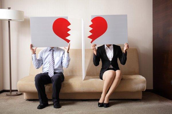 В Китае разрешат развод по интернету