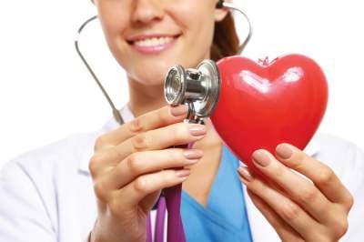 Названы главные причины сердечных приступов