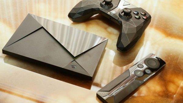 NVIDIA приостановила обновление Shield TV по техническим причинам