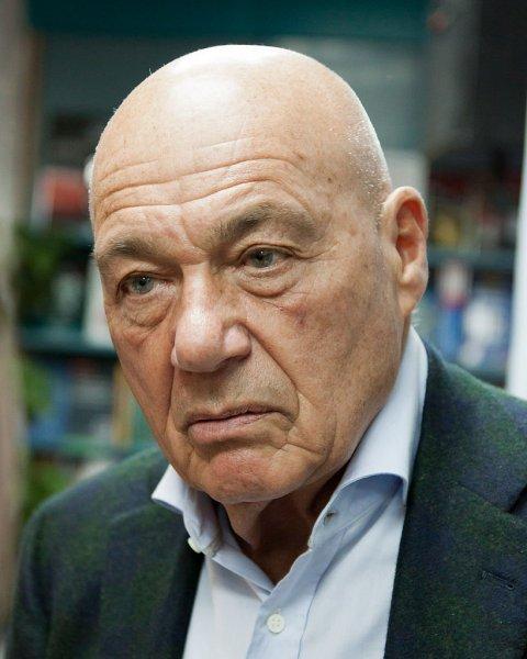 Познер откровенно поведал о политической ситуации в РФ и Франции