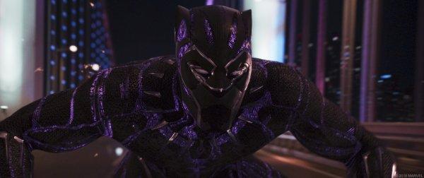 Создатели рассказали, как снимали сцену погони в фильме «Черная пантера»