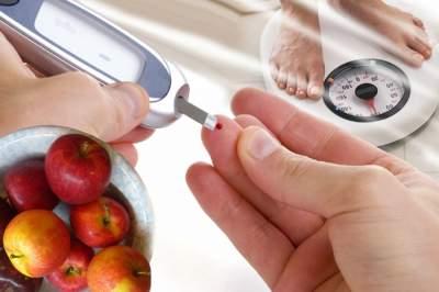 Медики назвали признаки скрытого сахарного диабета