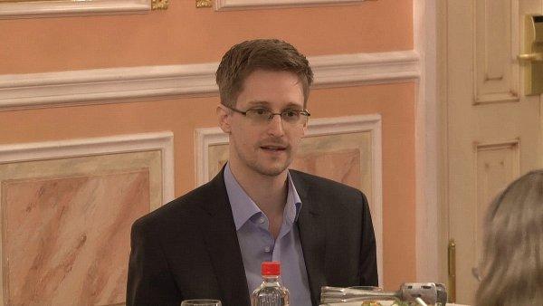 Сноуден рассказал, как изменилось общество после разоблачения спецслужб