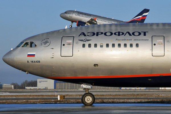 Компания «Аэрофлот» объявила набор военных пилотов