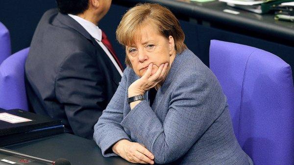 Меркель: Россия никогда не вернется в состав G8