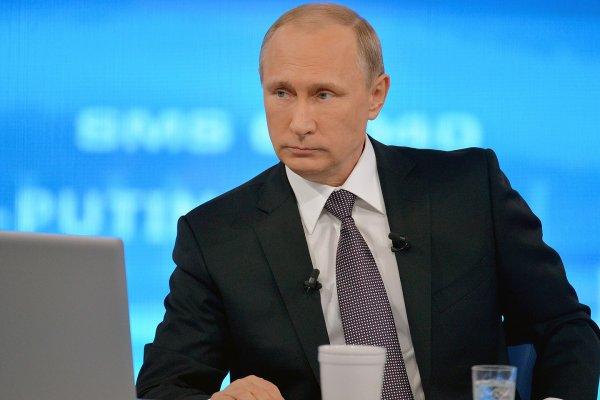 Путин сообщил, что подумает об индексации пенсии работающим пенсионерам
