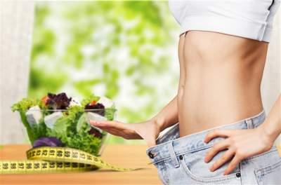 Эти правила похудения помогут стать стройными даже ленивым