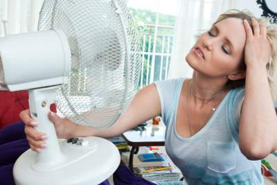 Медики предупредили, что нельзя делать в жару
