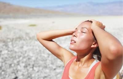 Названы самые распространенные летние болезни