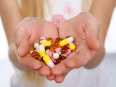 Пищевые добавки с витаминами признаны бесполезными