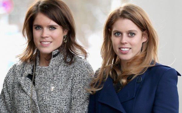 Эксперты объяснили, почему принцессе Евгении разрешили вести Instagram лично, а Мегал Маркл – нет