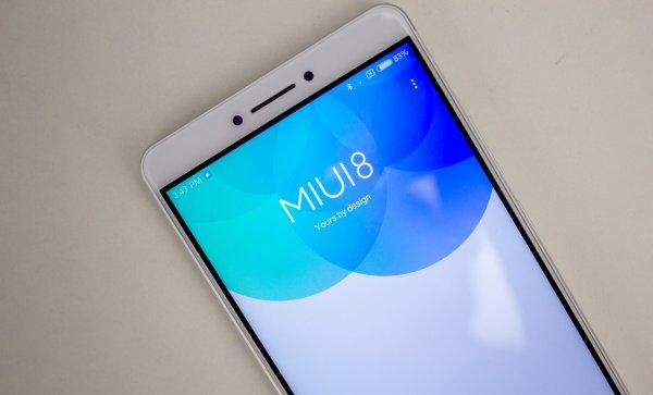 Xiaomi озвучила дату начала продаж Mi 8 в двух интересных цветах