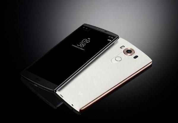 Смартфон LG G8 ThinQ может получить экран IPS с 4К-разрешением