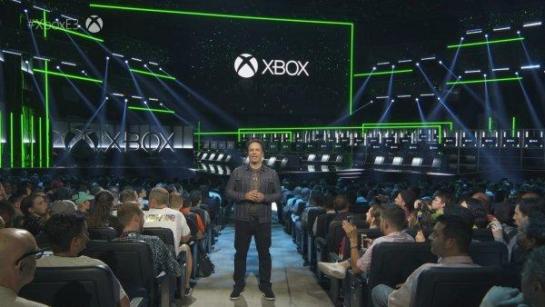 Microsoft подтвердили разработку Xbox нового поколения