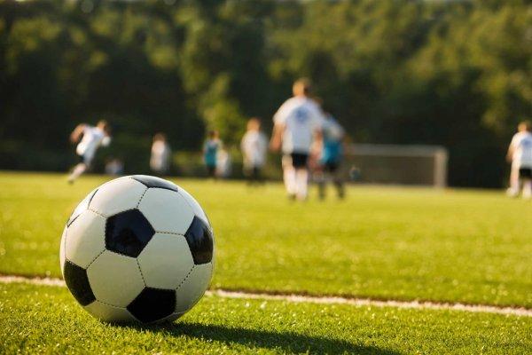 Российские депутаты обыграли в футбол политиков из Бундестага