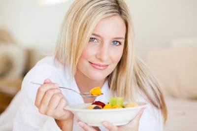 Названы главные преимущества антираковой диеты