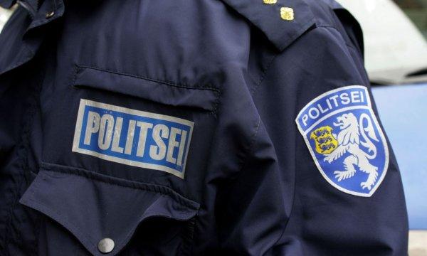 Эстонские власти арестовали российский паром