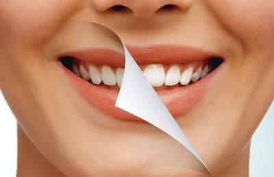 Эти продукты эффективно отбеливают зубную эмаль