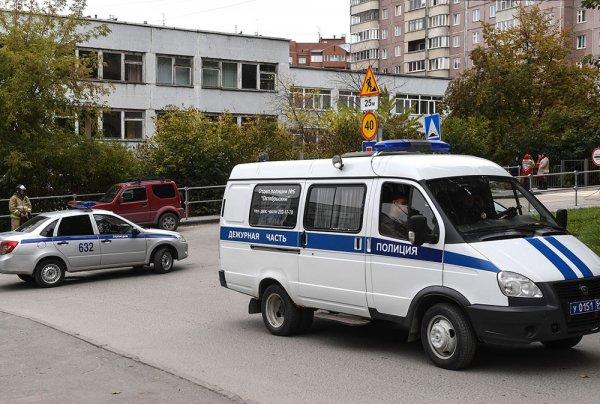Полиция Новосибирска призвала горожан сдать отпечатки пальцеав