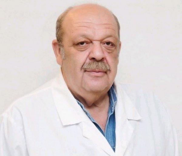 Стала известна дата прощания с кардиохирургом Яковом Брандом