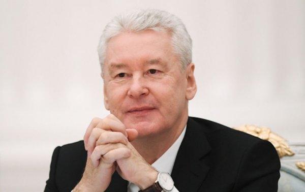 Сподвижник Собянина рассказал о подготовке к выборам