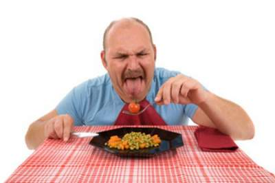 Медики обнаружили корреляцию между невкусной пищей и депрессией