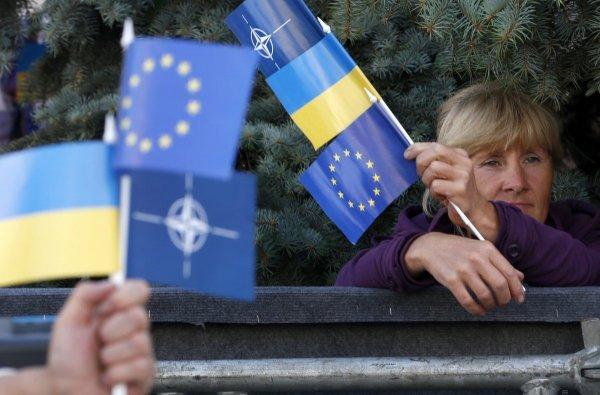 Еврокомиссия рассказала о возможности предоставления Украине миллиарда евро