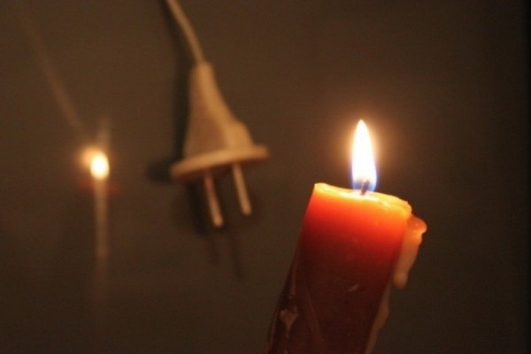 Снова «блэкаут»: Крым остался без света