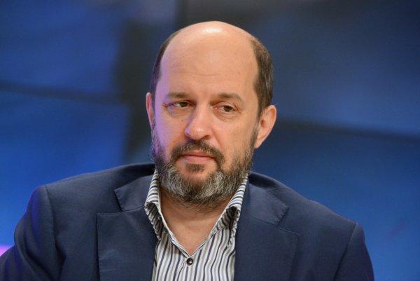 «Месть» за Telegram: Путин снял советника президента по интернету Германа Клименко