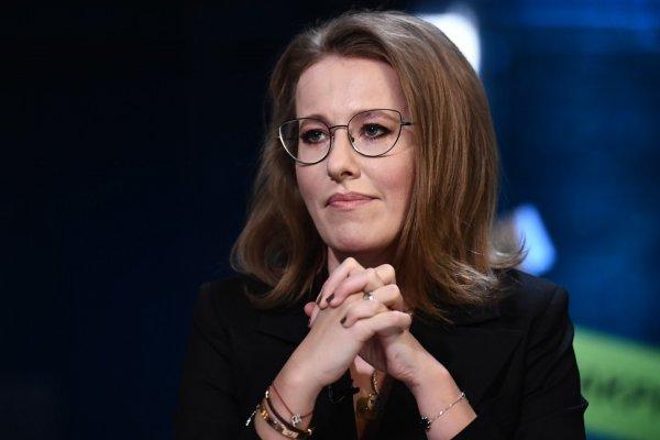 Ксения Собчак снова станет главредом журнала L'Officiel Russia