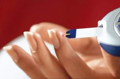 Названы десять симптомов, позволяющих распознать диабет