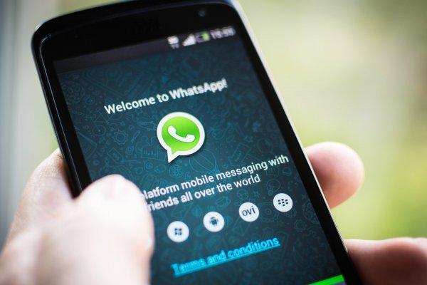 Пользователи жалуются на неполадки в работе WhatsApp