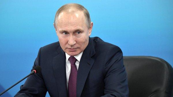 Объявлена дата приезда Владимира Путина в Омск