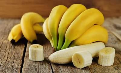 Медики рассказали, какие бананы полезны для здоровья