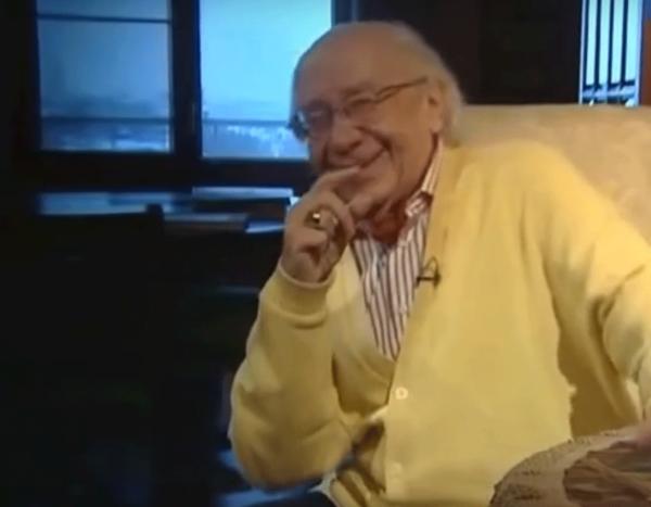 В Москве умер выдающийся музыкант Геннадий Рождественский