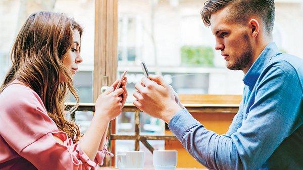 Создатели Tinder выпустили новое приложение для знакомств - Crown