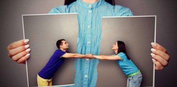 Как развестись без свидетельства о браке?